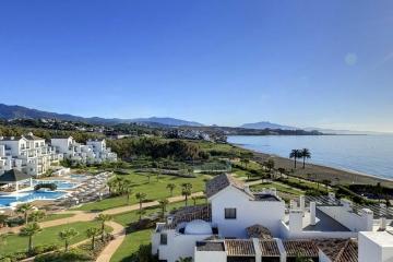 Estepona Set To Become New Costa del Sol Hot Spot