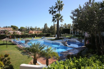 A Gem on the Golden Mile – Señorio de Marbella
