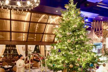 A Marbella Christmas